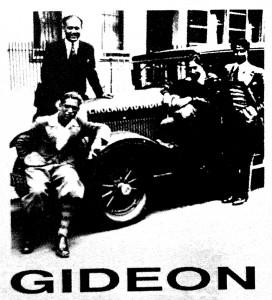 gideon band