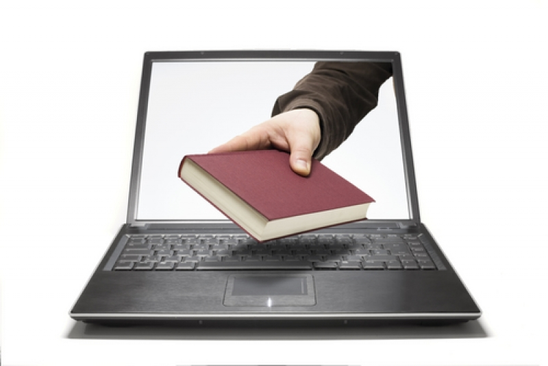 Getting ebooks and audiobooks on your computer