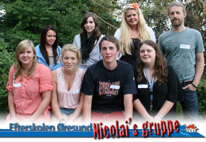 Nicolais kontaktgruppe 0910